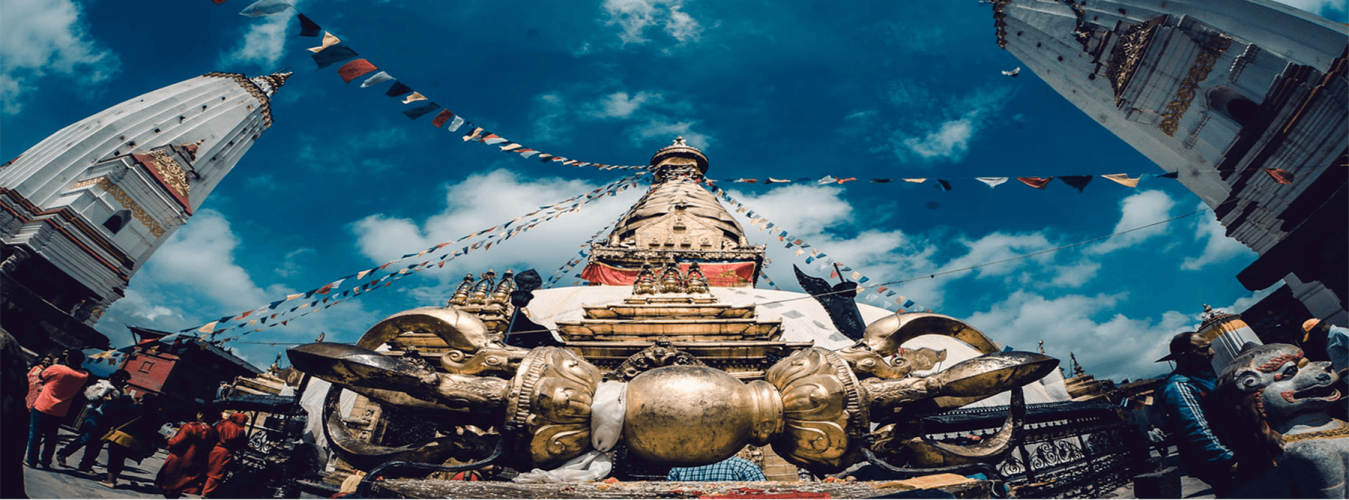 Complete Buddhist Tour in Nepal